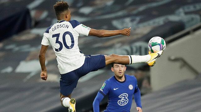 Gedson Fernandes Fenerbahçe derbisinde oynayabilecek mi?