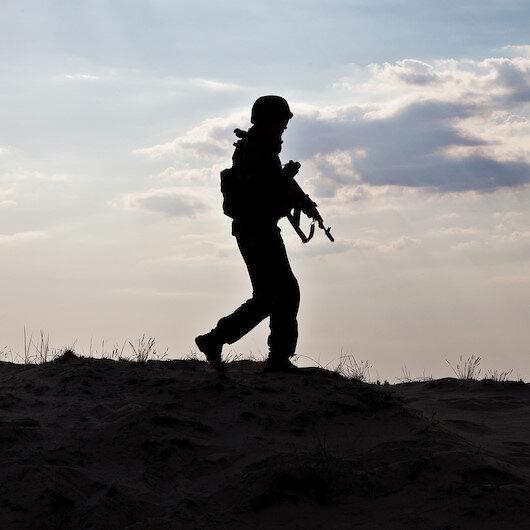 MSB açıkladı: 3 PKK/YPG'li terörist etkisiz hale getirildi