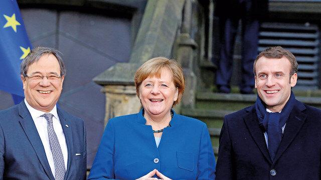 Merkelsiz yeni Merkel dönemi