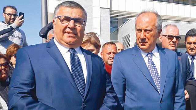 CHP'de İnce istifaları: Sırada 2 şehir var