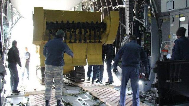 MSB açıkladı: 20 adet MEMATT Azerbaycan'a ihraç edildi