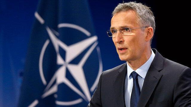 NATO'nun Türkiye-Yunanistan anlaşmazlığındaki rolü platform sağlamak
