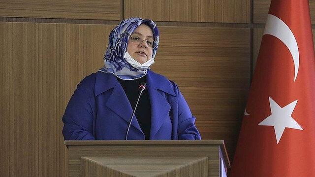 Bakan Selçuk ocak ayına ilişkin Nakdi Ücret Desteği ödemeleri için tarih verdi
