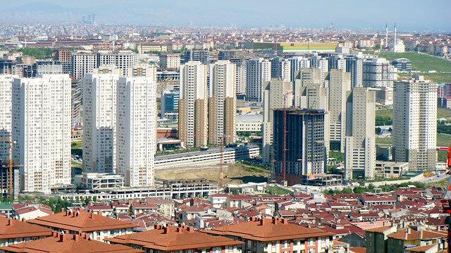 İstanbul'un bir ilçesi nüfusuyla 6 büyükşehiri solladı