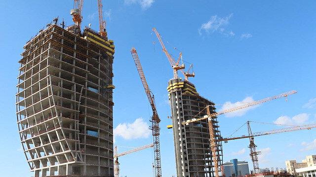 Salgına rağmen 137 yeni otel için başvuru yapıldı