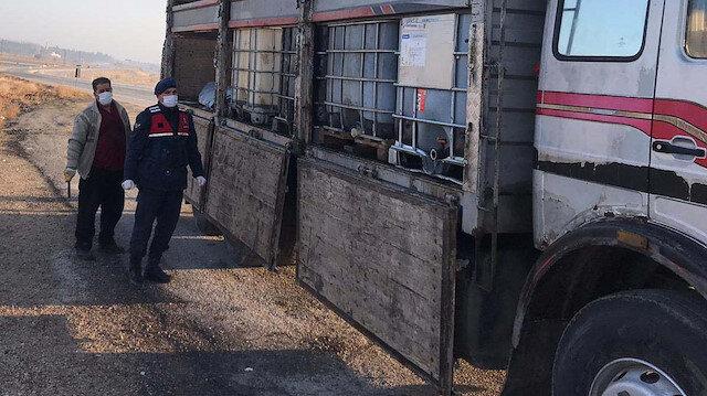 Kırıkkale'de kaçak akaryakıt operasyonu: 6 gözaltı