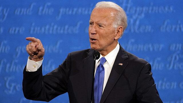 ABD Başkanı Biden dış politikasına dair ilk ipuçlarını verdi