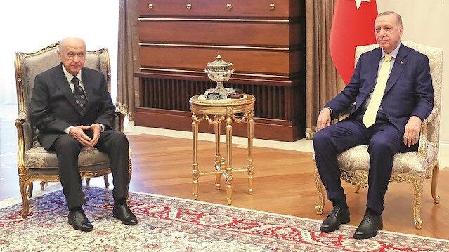 Erdoğan'dan Boğaziçi eleştirisi: Bu ülkeye ait olduklarını anlayacaklar