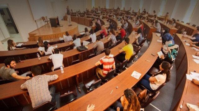 Cumhurbaşkanı Erdoğan imzaladı: 20 üniversitede 26 yeni fakülte, enstitü ve yüksekokul kuruldu