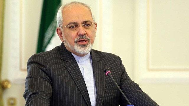 İran Dışişleri Bakanı Zarif: Nükleer anlaşma seçim malzemesi olmamalı