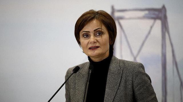CHP'deki taciz tecavüz olaylarına sessiz kalan Kaftancıoğlu'na vatandaştan tepki: Her şeyi örtbas etmekte ustasınız