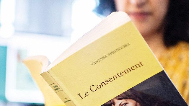Fransa'dan ahlaksızlığa yaş düzenlemesi