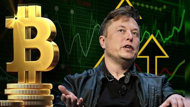 Tesla'dan milyar dolarlık bitcoin yatırımı: Yeni rekor kırıldı