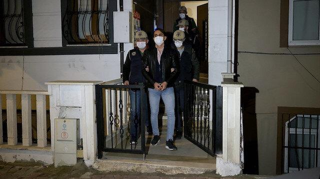 38 ilde FETÖ operasyonu: 54 kişi hakkında gözaltı kararı var