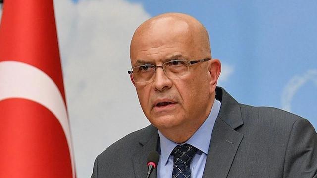 İstanbul Cumhuriyet Başsavcılığı'ndan Enis Berberoğlu kararı