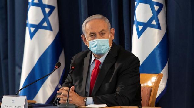 İsrail Başbakanı Netanyahu yeniden hakim karşısında