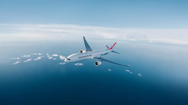 THY Avrupa'nın zirvesinde: Günlük 588 uçuşla hala lider