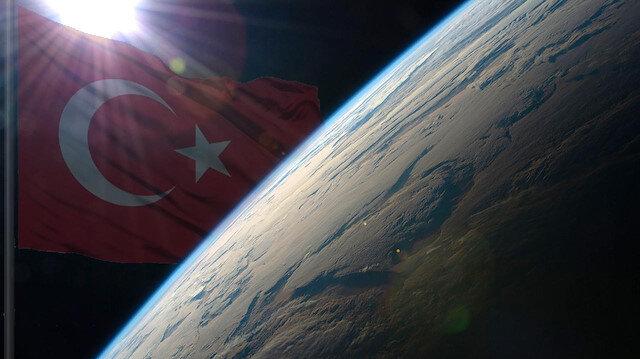 Türkiye Milli Uzay Programı'nın yol haritası bu akşam duyurulacak