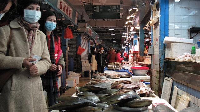 Çin'de araştırma yapan DSÖ raporunu açıkladı: Virüs Vuhan'da çıkmadı
