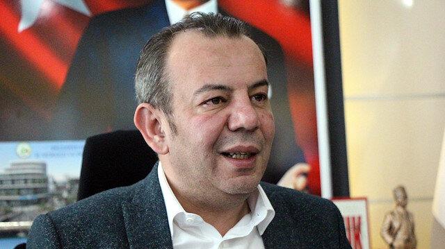 Bolu Belediye Başkanı Özcan: Kente 10 metrelik bozayı heykeli yaptıracağız
