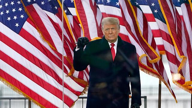 Trump'ın azil yargılaması bugün başlıyor