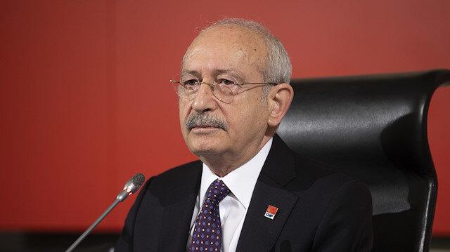 Kılıçdaroğlu'ndan İnce'nin istifasına ilk yorum: Daha önce de ayrılanlar oldu yorumda bulunmayacağız