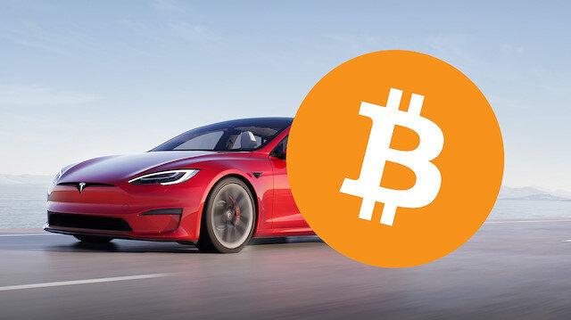 Tesla yakında Bitcoin ile ödeme kabul edebileceğini duyurdu