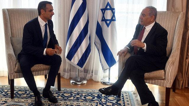 İsrail ile Yunanistan'ın 'yeşil aşı pasaportu' anlaşması: Seyahat özgürlüğü tanınıyor