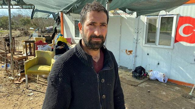 İzmirli felaketzedelerin yaraları sarılmıyor: Her şeylerini kaybettiler halının üstünde uyuyorlar