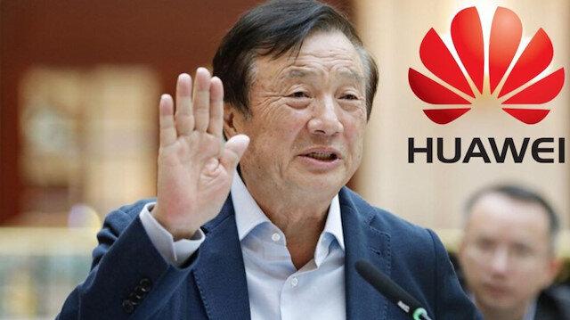 Huawei CEO'su ABD Başkanı Biden ile görüşmek istiyor