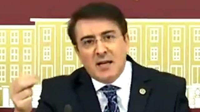 AK Parti Milletvekili Aydemir'den Kılıçdaroğlu'na: Madem HDP'liler dostun neden görüntü vermekten kaçıyorsun?