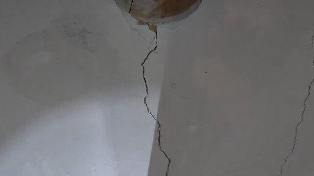Konya, 3 dakikada 3 depremle sallandı