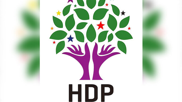 HDP de ABD'de Türkiye karşıtı lobi yapmış
