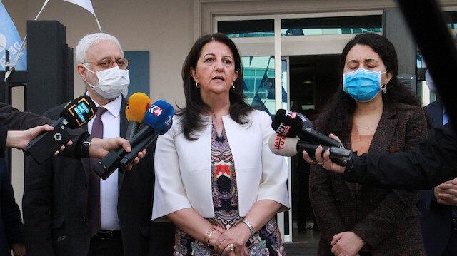 Deva Partisi - HDP görüşmesinden sonra ortak açıklama yapılmadı