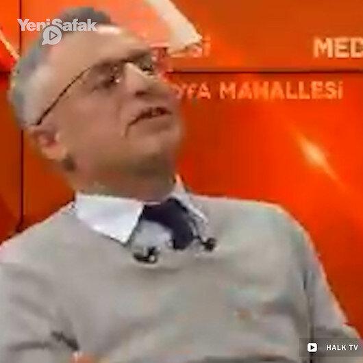 Halk TVde akıllara durgunluk veren sözler: Erdoğanın yetkisi padişahta yok peygambere verseniz iblise dönüşür