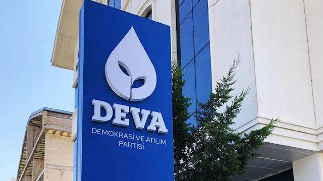DEVA Partisi İstanbul yöneticisi istifa etti: Parti FETÖ ile anılan oluşumlara bırakılmış