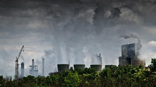 Dünyada her 5 ölümden birinin nedeni hava kirliliği