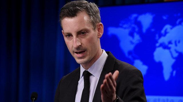ABD yine haddini aştı: Biden'in sözcüsü Osman Kavala çağrısı yaptı
