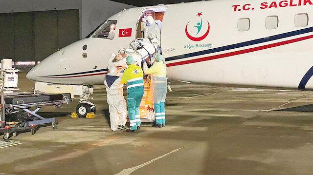 Hollanda fişini çekiyordu: Yardımına Türkiye koştu