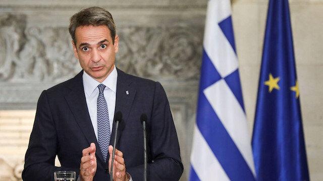 Mesaj yerine ulaştı: Cumhurbaşkanı Erdoğan'ın Miçotakis'le ilgili sözleri Yunan basınında