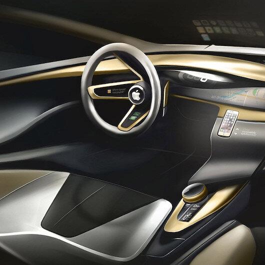 Apple otomobil üretimi için Nissan ile ortaklık yapılabilir