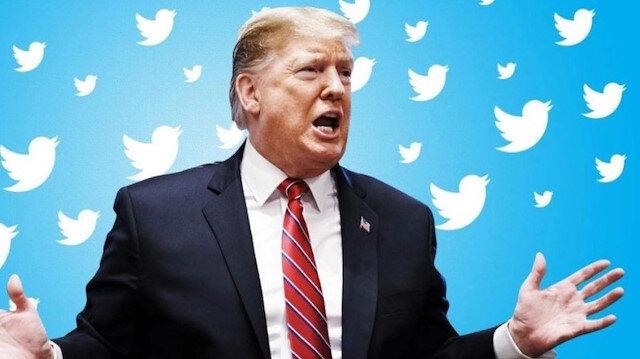 Twitter Trump'a kapılarını tamamen kapattı: Başkan olsa da hesabı açılmayacak