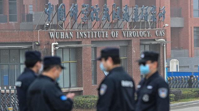 Çin, koronavirüsün kökeninin ABD'de araştırılabileceğini söyledi