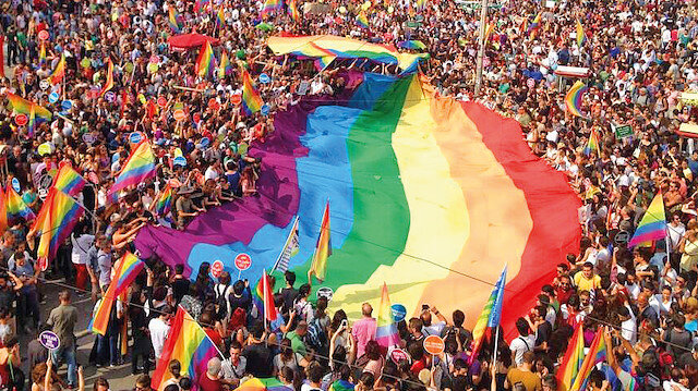 LGBT'nin de hamisi