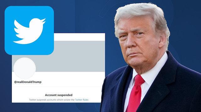 Trump bir daha başkan seçilse bile Twitter hesabına kavuşamayacak