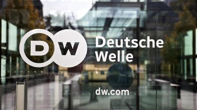 Deutsche Welle'de taciz: Şikayet edenleri kovdular