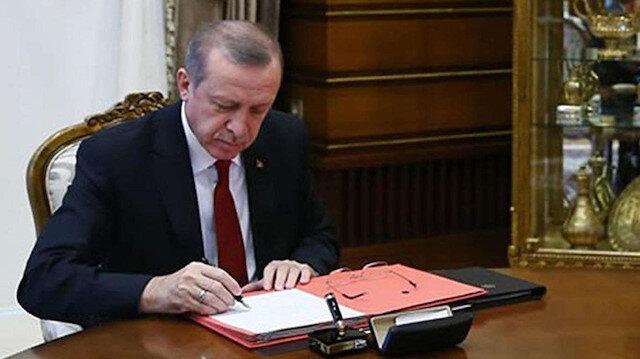 Cumhurbaşkanı Erdoğan'ın imzası ile yayımlandı: 2021 Yılı 'Hacı Bektaş Veli Yılı' olarak kutlanacak