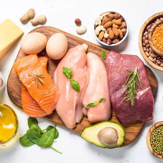 Protein Diyeti Nasıl Yapılır? Örnek Menülü Protein Diyeti