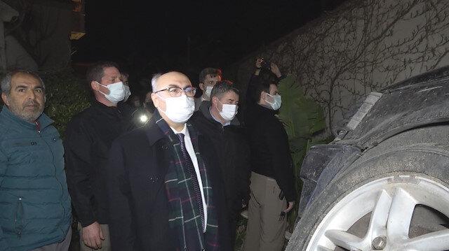 İzmir Valisi Yavuz Selim Köşger'den çarpıcı açıklama: Hortum, araçları yerinden kaldırıp binaların üzerinden savurdu