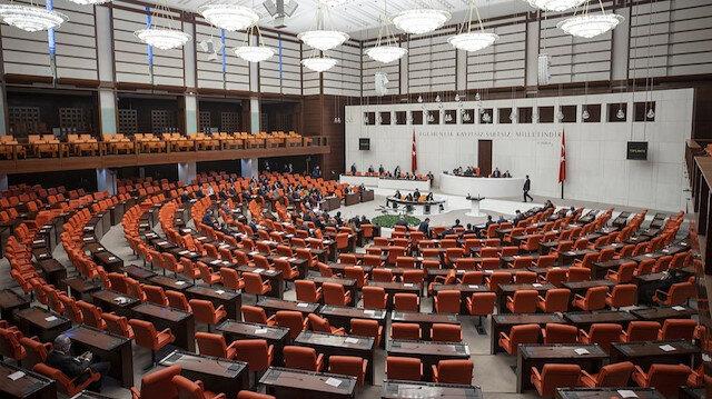 TBMM'den 54 ABD'li senatörün 'Türkiye' mektubuna tepki